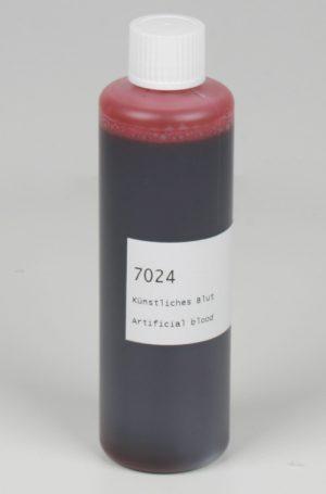Blutfarbene Flüssigkeit, 250 ml