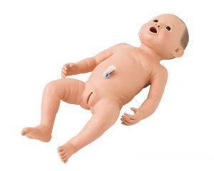 Baby-Pflegepuppe, weiblich