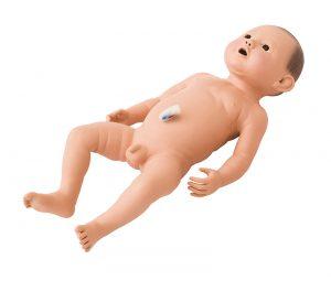 Baby-Pflegepuppe, männlich