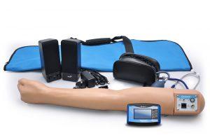 Blutdruck Trainingssystem