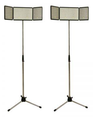 Auditorium Infrarot Soundsystem - Zwei-Sender-System